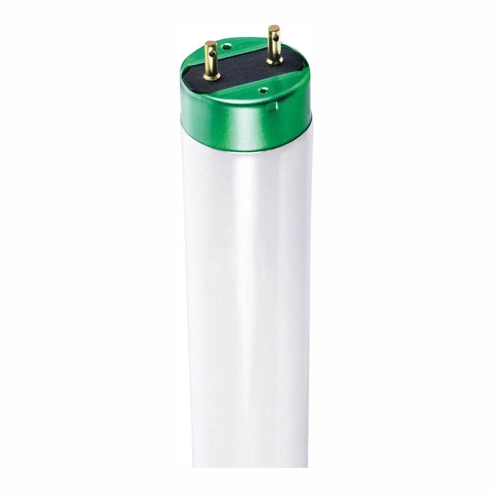 Philips 32-Watt 4 ft. Alto Daylight Linear T8 Fluorescent Tube Light Bulb (30-Pack)