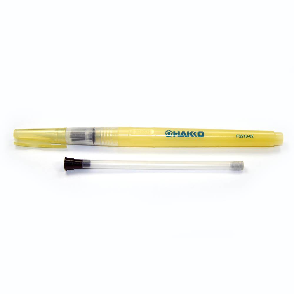 Refillable Flux Pen