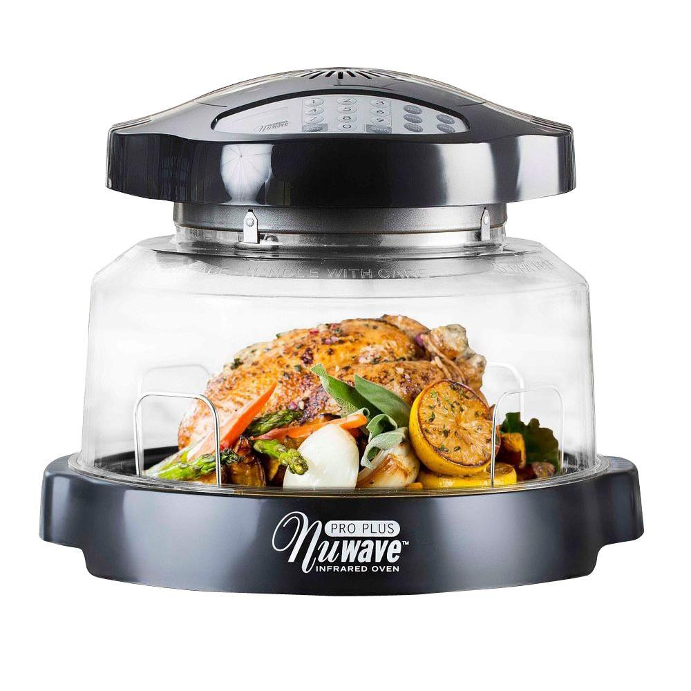 NuWave Pro Plus Countertop Oven-20631 - The Home Depot