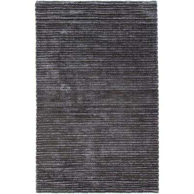 Ulrika Grey 5 ft. x 7 ft. 6 in. Indoor Area Rug