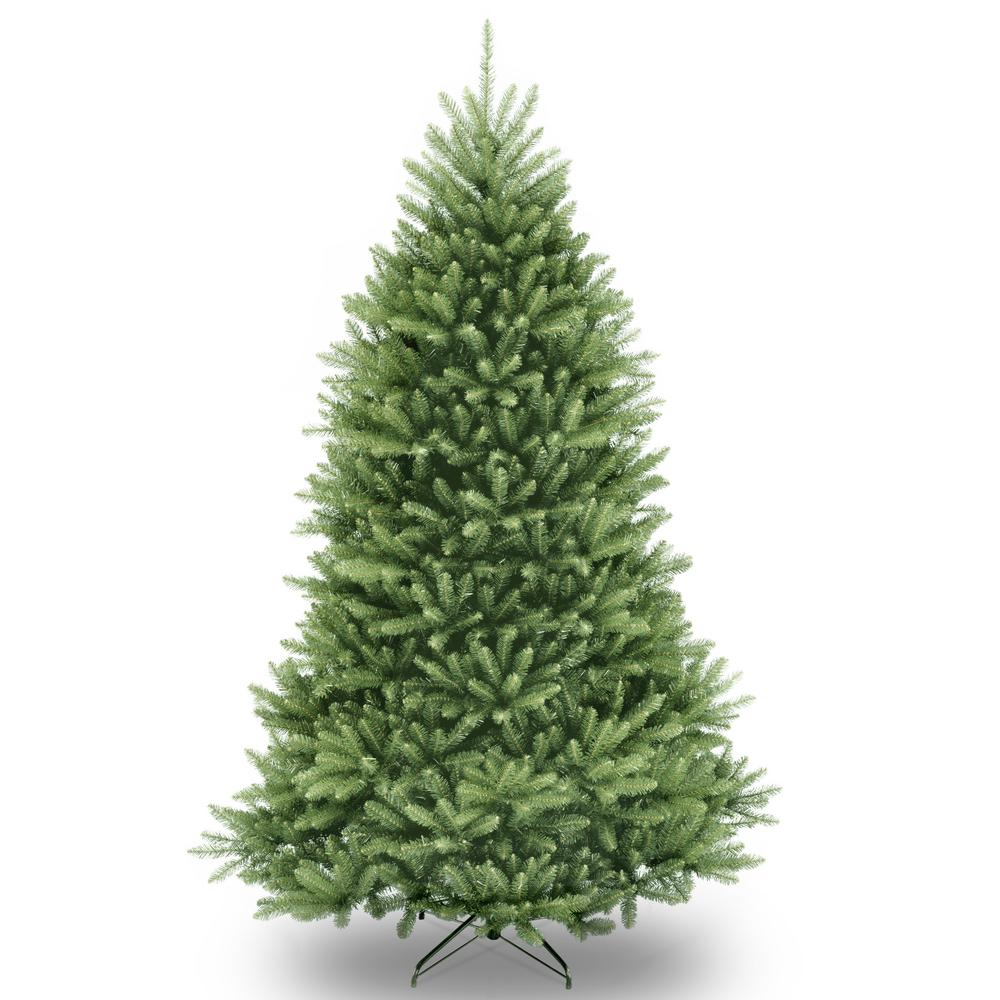 6 ft. Dunhill Fir Artificial Christmas Tree