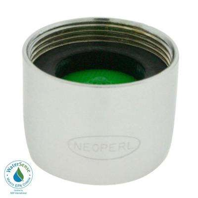 1.5 GPM Small 3/4 in. - 27 Female Water-Saving Faucet Aerator