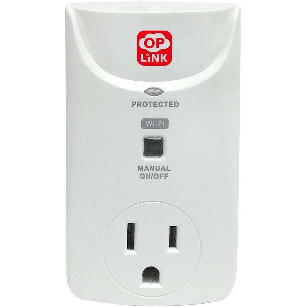 Smart Plug Remote On/Off