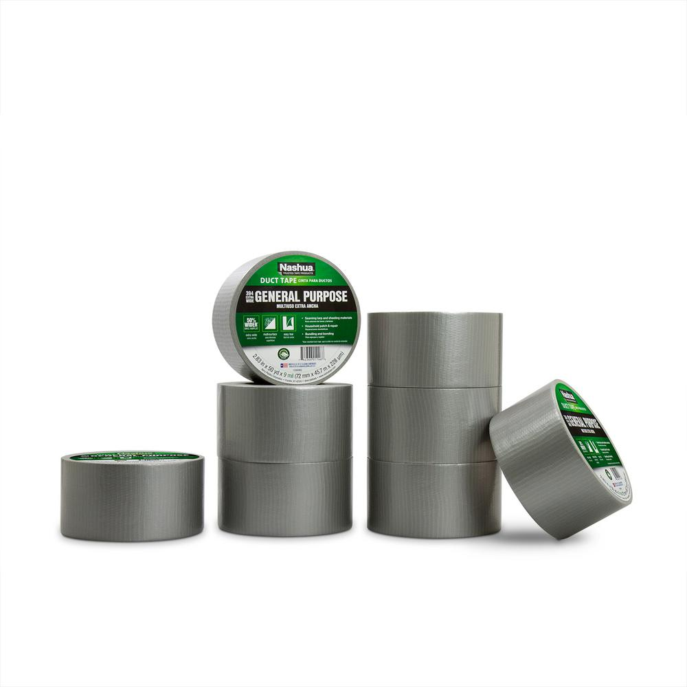 2.83 in. x 50 yd. 394 Extra Wide General Purpose Duct