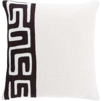 Lonsdale Poly Euro Pillow