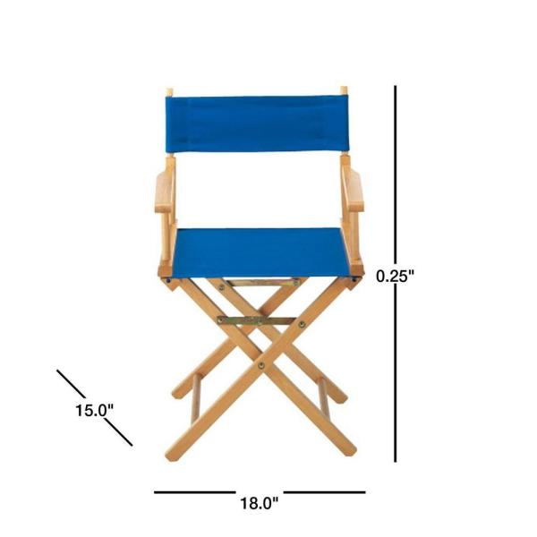Director/'s seat Chair cover Replacement kit Set Home decoration Outdoor 2019