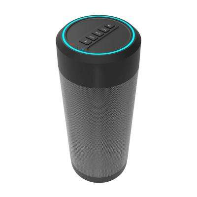 Wi-Fi and Bluetooth Multi-Room Speaker with Amazon Alexa Voice Control