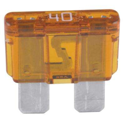 ATC Fuse - 40 Amp, Blister Pack