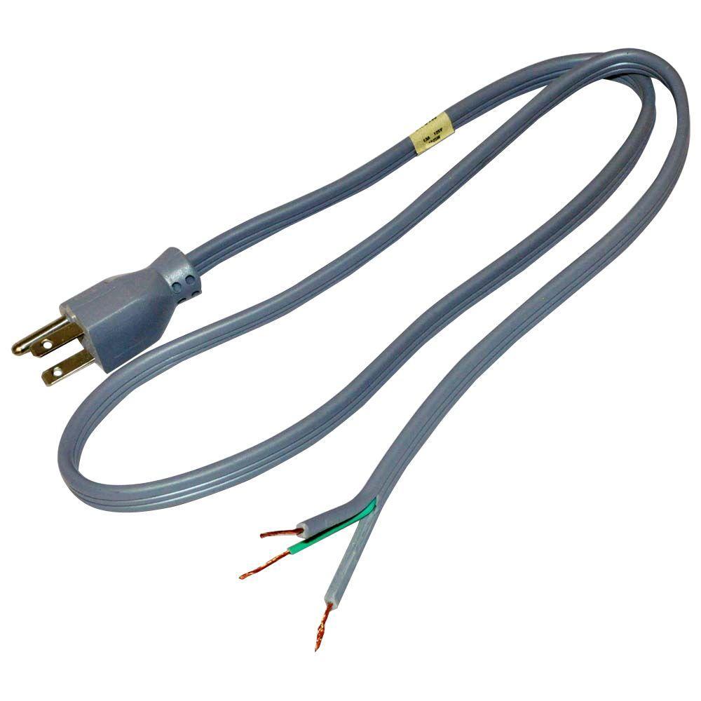 Disposer Power Cord
