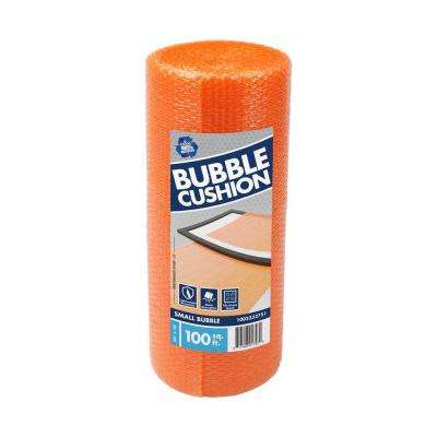 3/16 in. x 24 in. x 50 ft. Perforated Bubble Cushion Wrap