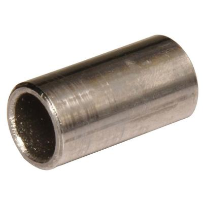 """Seamless Steel Spacers (1/4"""" I.D. x 3/8"""" O.D. x 1/2"""" Length)"""