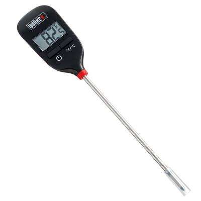 Instant-Read Grill Thermometer