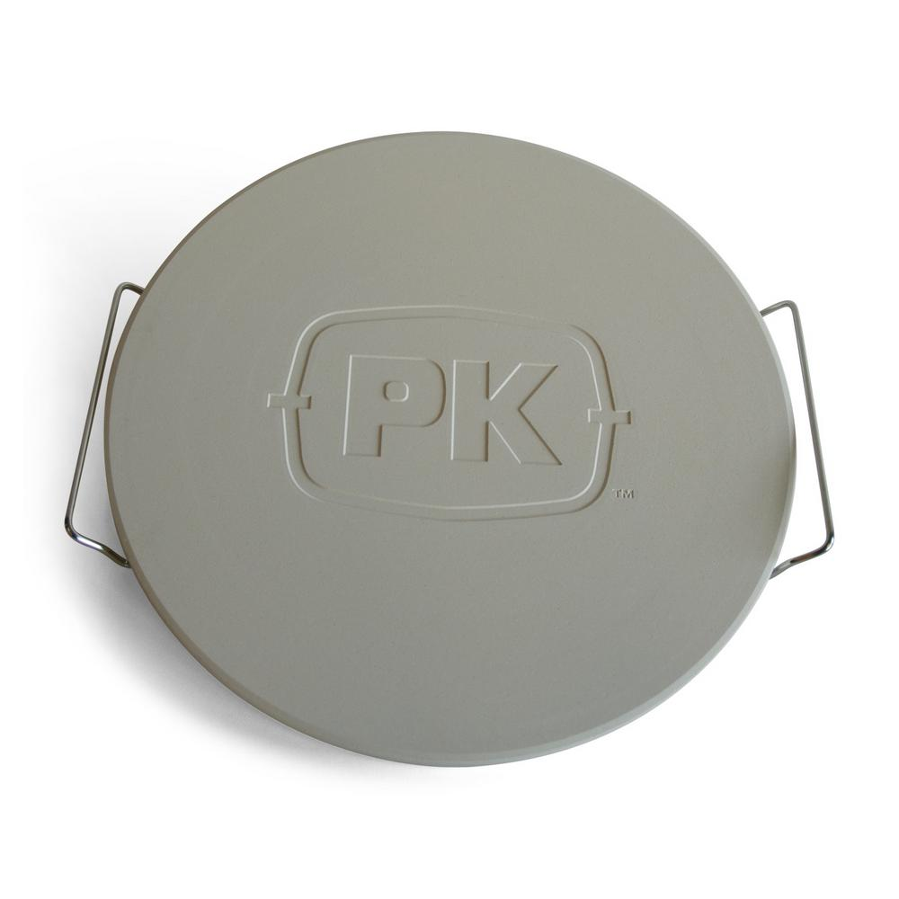 Portable Kitchen PK Grills Pizza Stone