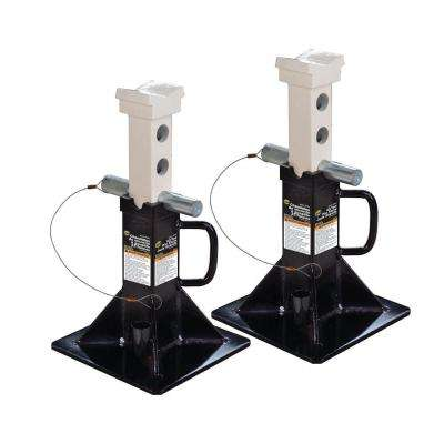 22-Ton Heavy Duty Jack Stands