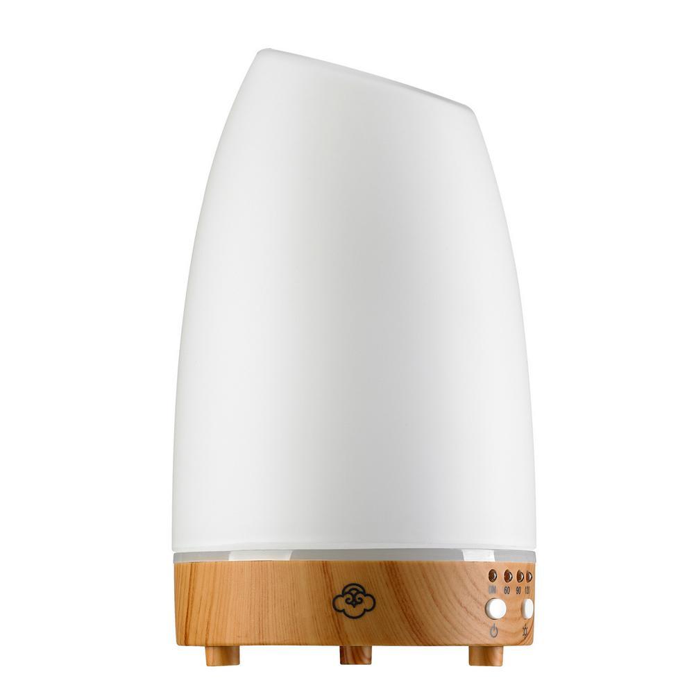 Astro White 125 Ultrasonic Aromatherapy Diffuser