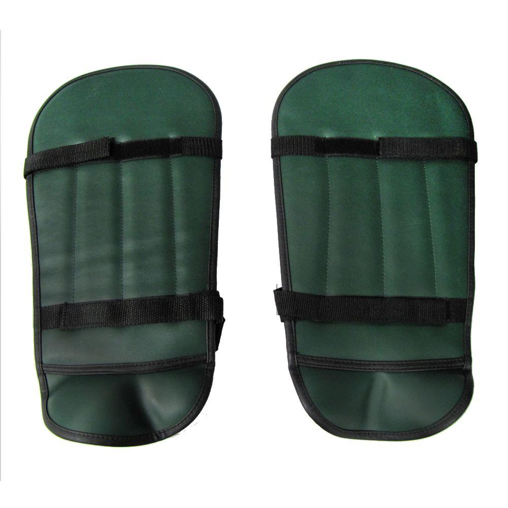 Echo Pair Of Shin Guards Brush Gaiters 103942180 The Home Depot