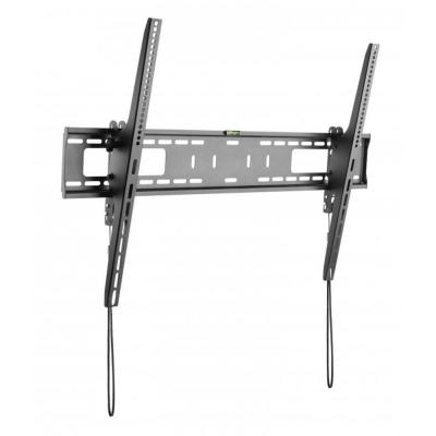 Ultra Slim Tilting TV Wall Mount for 60 in. to 100 in. Flat-Panel or Curved-Panel TVs