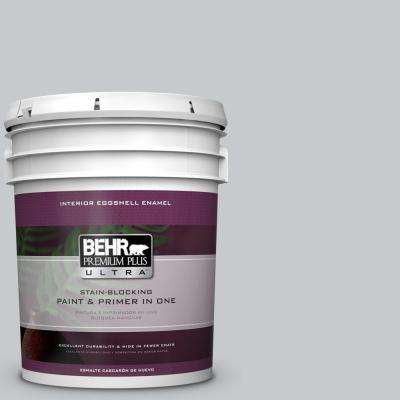 5 gal. #PPU26-17 Fast as the Wind Eggshell Enamel Interior Paint