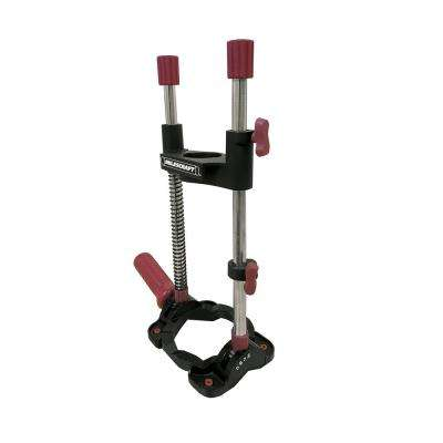 AccuDrillMate Portable Drill Stand for Euro Style Drills