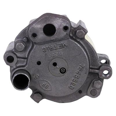 Reman Diesel Fuel Injection Pump-739-302 - The Home Depot