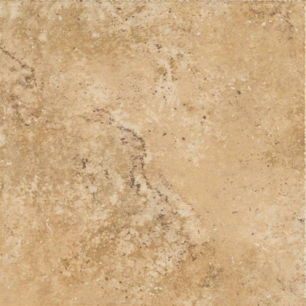 Marazzi Rapolano Noce 12 In X Porcelain Floor And Wall Tile