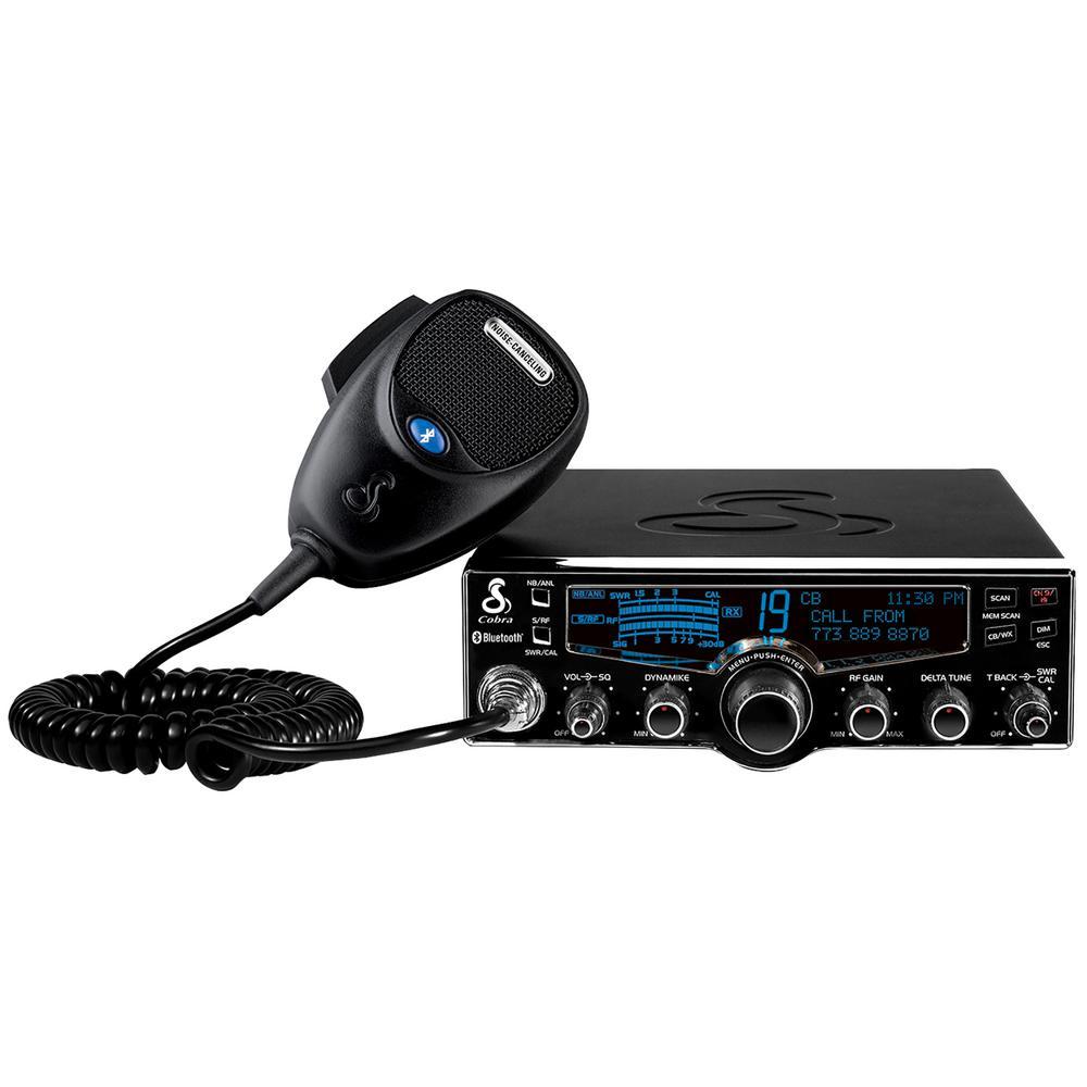 Cobra Bluetooth Smart CB Radio by Cobra