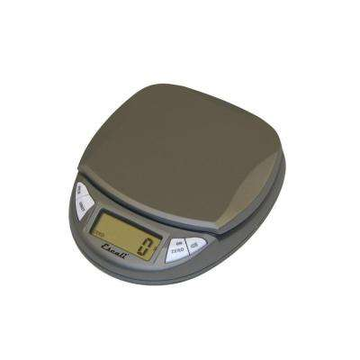 Pico LCD Food Scale
