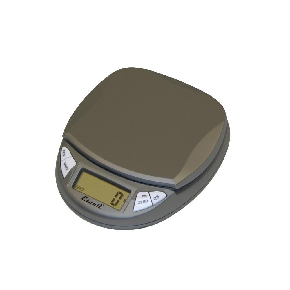 Escali Pico LCD Food Scale