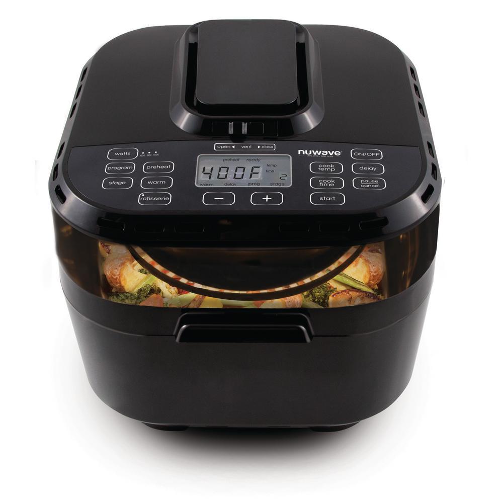 Brio 10 Qt. Digital Air Fryer