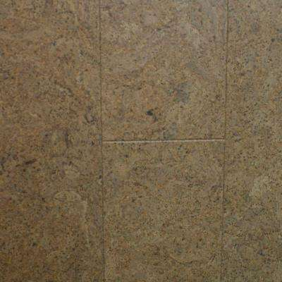 Take Home Sample - Smoky Mineral Cork Flooring - 5 in. x 7 in.
