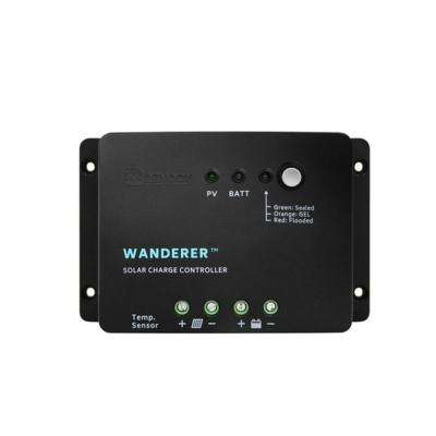 Wanderer 30 Amp PWM Charge Controller