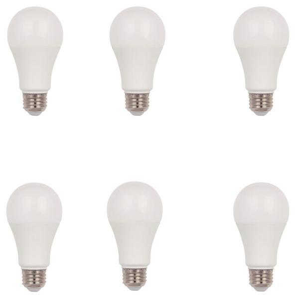 LED Lamp Dimmable Cool Wht