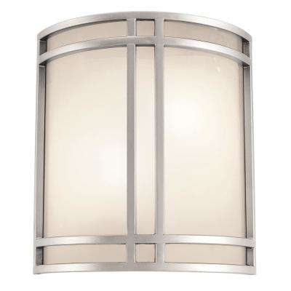 Artemis 2-Light Satin Wall Sconce