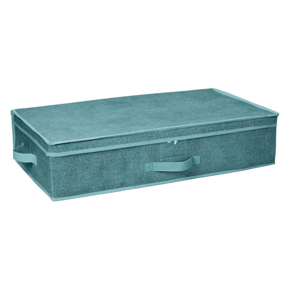 Simplify Under-the-Bed Storage Box