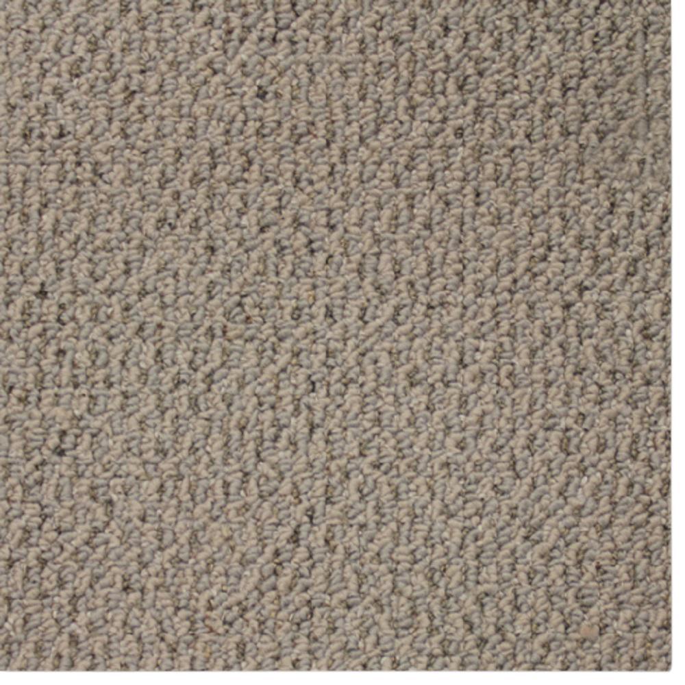 Kraus Carpet Sample Skill Set Color Silver Lining Loop