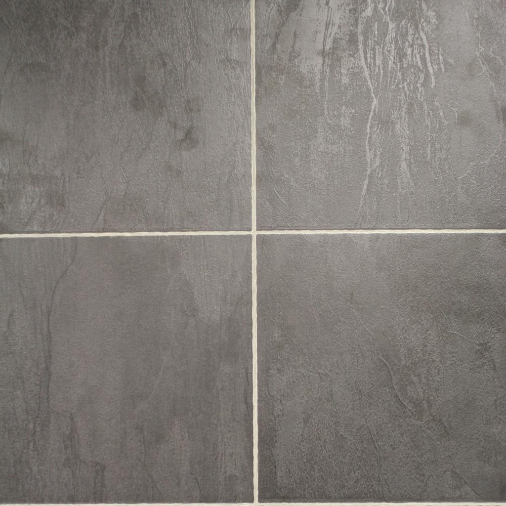 Take Home Sample - Black Slate Laminate - 5 in. Wide