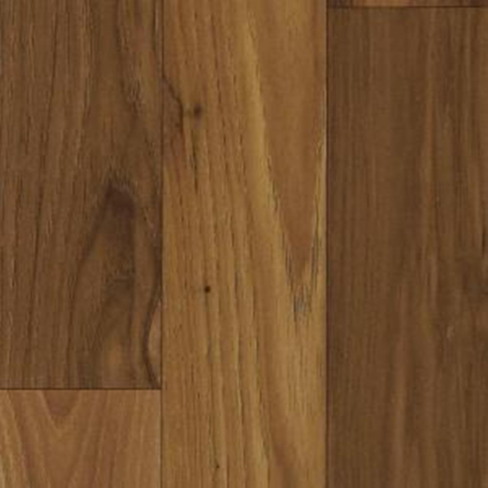 Shaw Native Collection Gunstock Hickory Laminate Flooring - 5 in. x 7 in. Take Home Sample