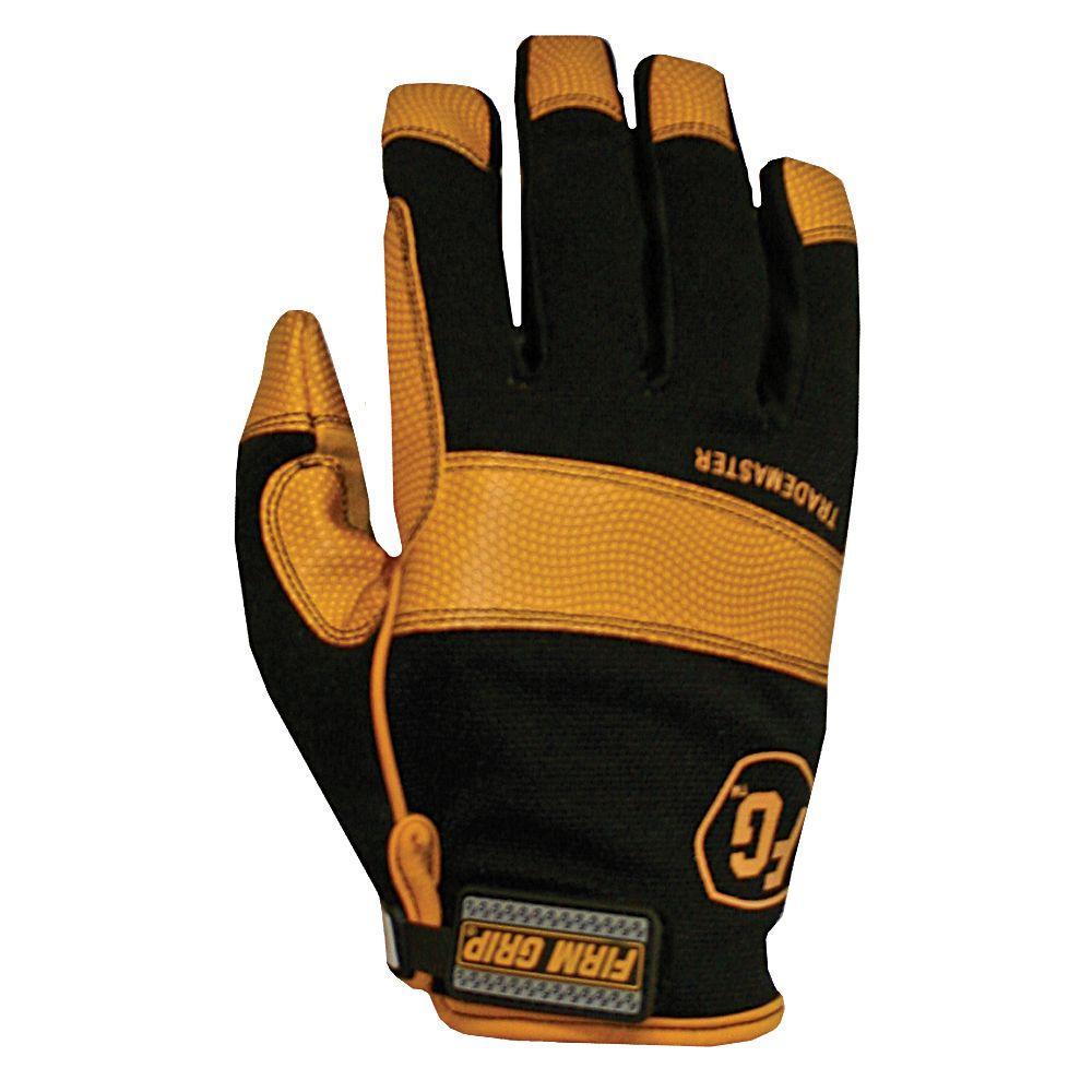 Black Kitchen Work Gloves