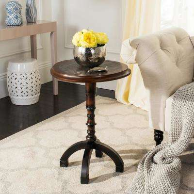 Brendan Java End Table