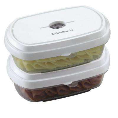 Vacuum Sealer Bag & Container Variety Pack