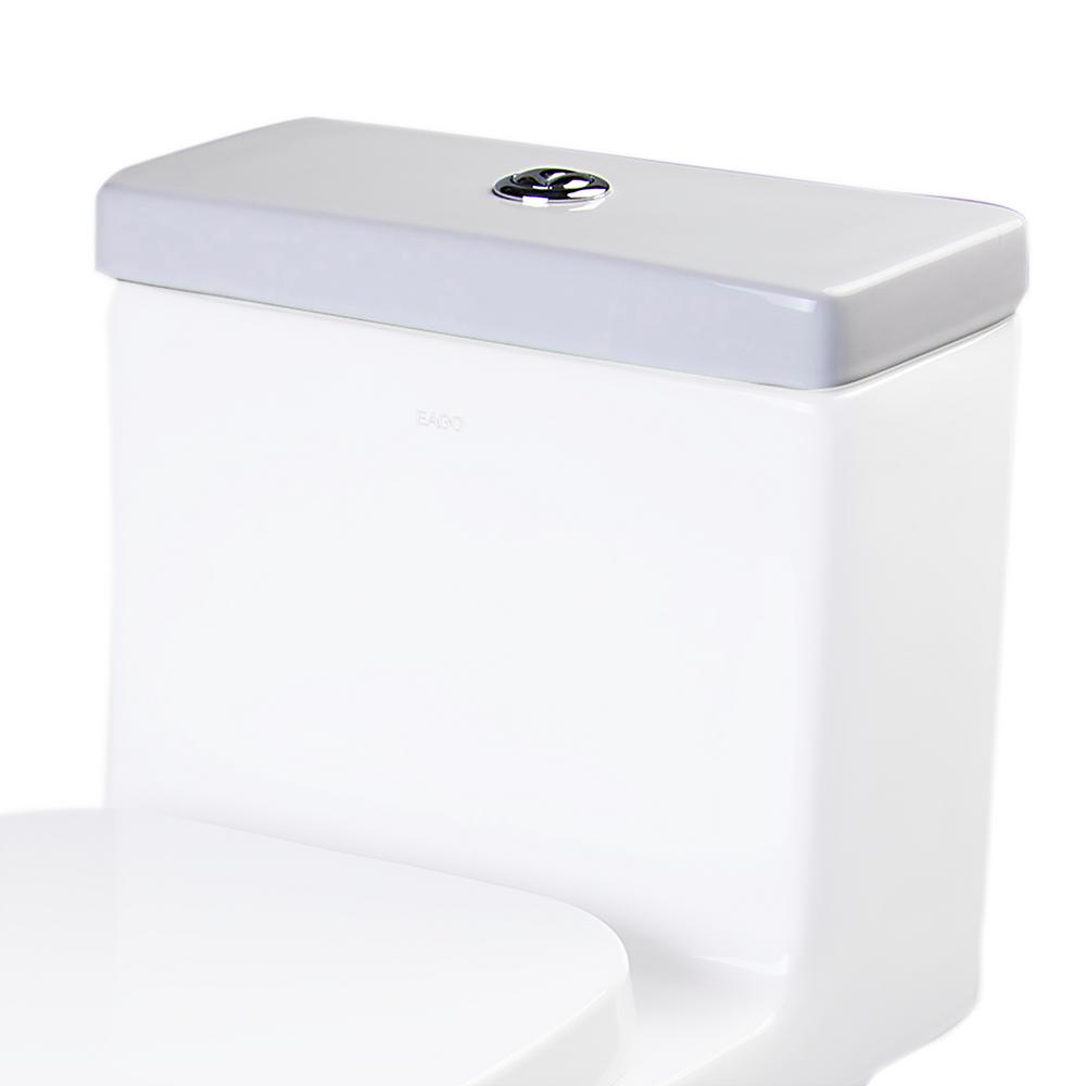 R-359LID Toilet Tank Cover in White
