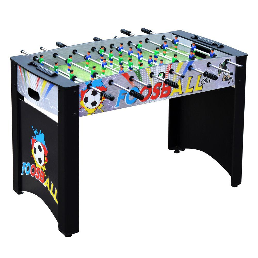 Hathaway Shootout In Foosball TableBGF The Home Depot - Official foosball table