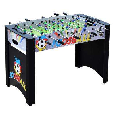 Shootout 48 in. Foosball Table