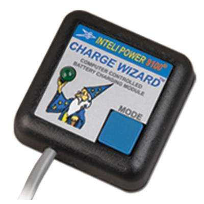 TCMS Charge Wizard