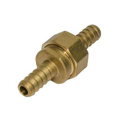 1/2 in. Shank Hose Coupling (Female and Male Set)