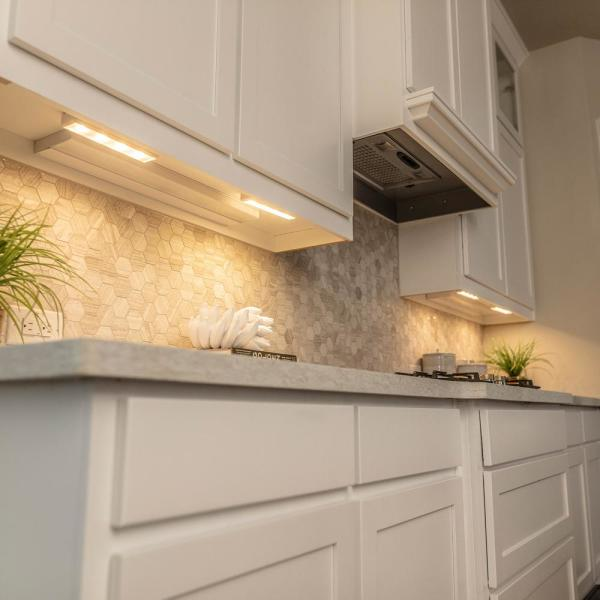 Getting The Led Under Cabinet Lighting Fixtures - Under Counter Led ... To Work