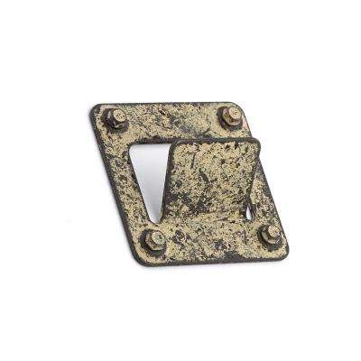 3 in. (76.2 mm) Tuscany Decorative Hook