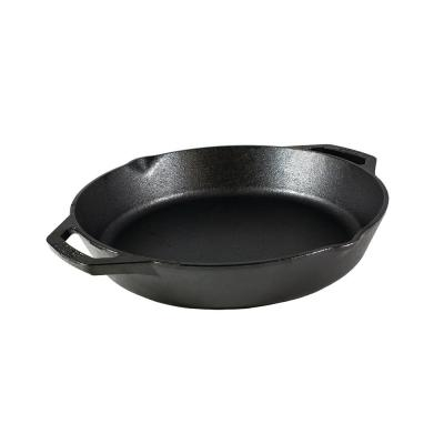 12 in. Cast Iron Frying Pan