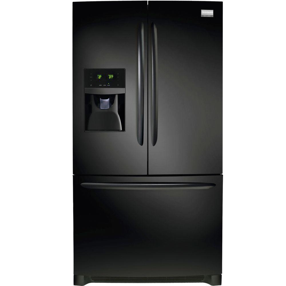 Frigidaire Gallery 27 2 Cu Ft French Door Refrigerator