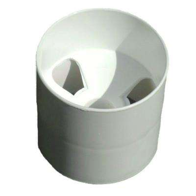 Regulation In-Ground ABS Plastic Golf Cups (2-Pack)